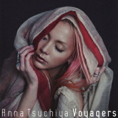 【送料無料】Voyagers version ANNA(CD+DVD) [ 土屋アンナ ]