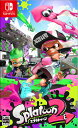1位:Splatoon 2