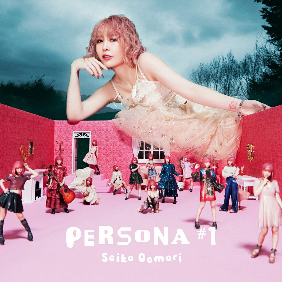 邦楽, ロック・ポップス PERSONA 1 ( CD)