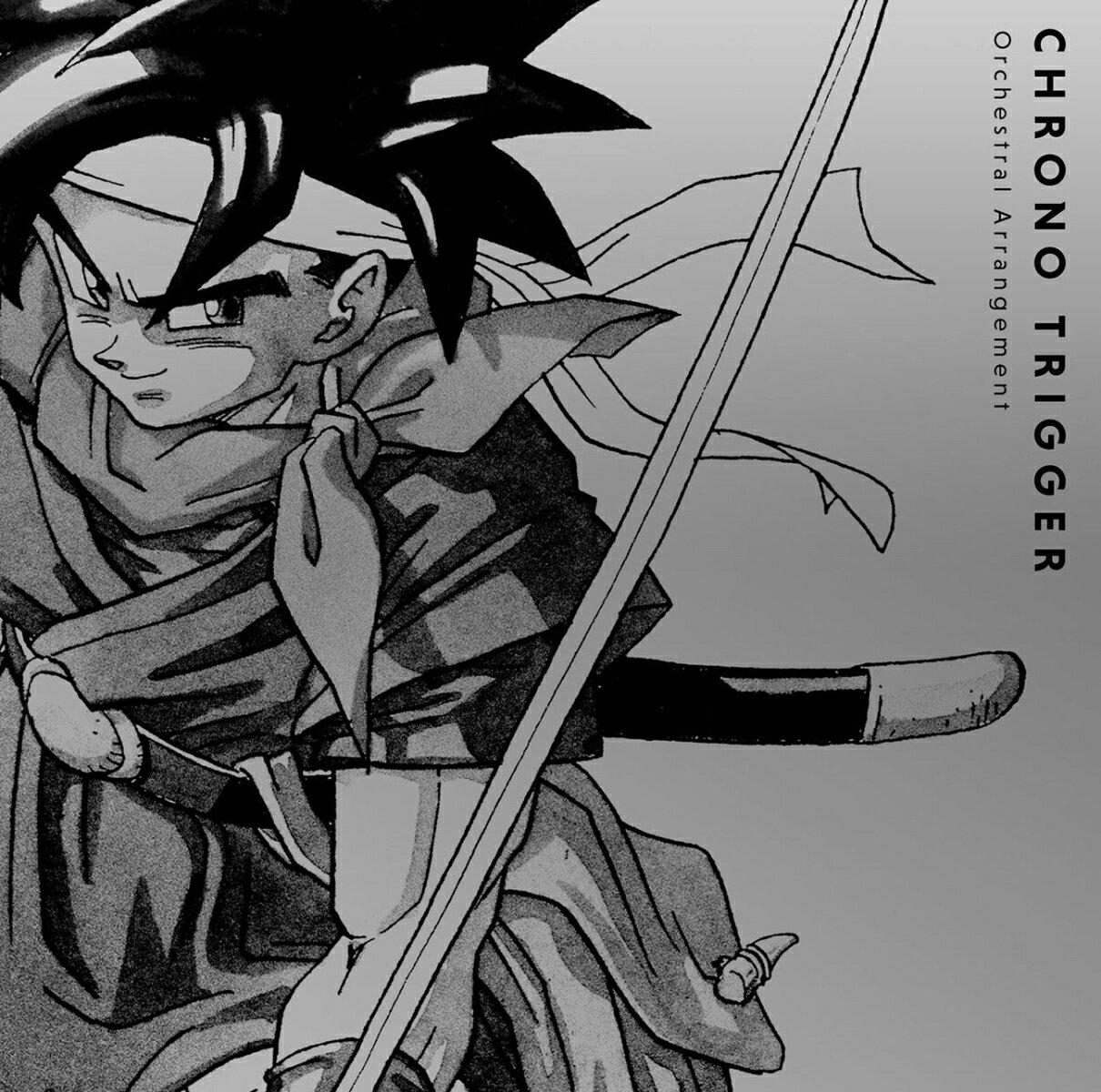 CHRONO TRIGGER Orchestral Arrangement画像