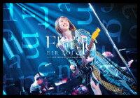 藍井エイル LIVE TOUR 2019 Fragment oF at 神奈川県民ホール【Blu-ray】