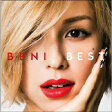 BEST All Singles & Covers Hit Selection(初回プレス通常盤 2CD) [ BENI ]