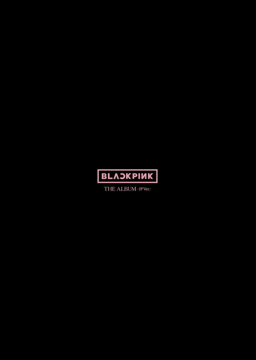 CD, 韓国(K-POP)・アジア THE ALBUM -JP Ver.-( C Ver. CDDVD) BLACKPINK