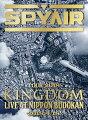 SPYAIR TOUR 2018 -KINGDOM- Live at NIPPON BUDOKAN(完全生産限定盤)【Blu-ray】
