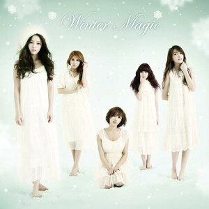 【送料無料】ウィンターマジック(初回盤C ボーナストラック収録)