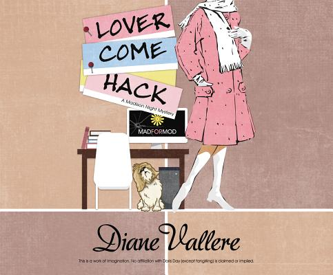 Lover Come Hack画像