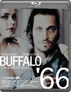 【楽天ブックスならいつでも送料無料】バッファロー'66【Blu-ray】 [ クリスティーナ・リッチ ]