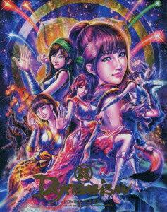 【送料無料】ももクロ 秋の二大祭り「男祭り+女祭り2012」BD-BOX【Blu-ray】 [ ももいろクロー...