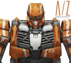 【楽天ブックスならいつでも送料無料】A/Z | aLIEz (期間生産限定盤) [ SawanoHiroyuki[nZk] ]