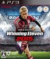 ワールドサッカー ウイニングイレブン 2015 PS3版の画像