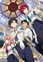 RAIL WARS!4 【Blu-ray】
