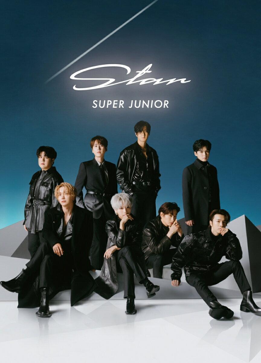邦楽, ロック・ポップス Star ( 3CD) SUPER JUNIOR