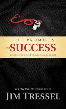 Life Promises for Success: Promises from God on Achieving Your Best LIFE PROMISES FOR SUCCESS [ Jim Tressel ]