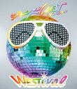 ジャニーズ WEST LIVE TOUR 2018 WESTival(Blu-ray 通常仕様)【B