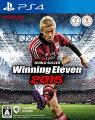 ワールドサッカー ウイニングイレブン 2015 PS4版の画像