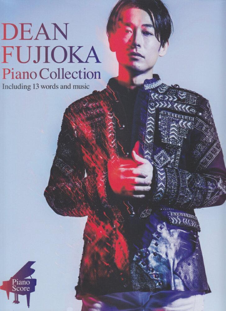 DEAN FUJIOKA/Piano Collection画像
