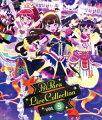 プリパラ LIVE COLLECTION Vol.3 BD【Blu-ray】
