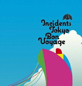 【送料無料】Bon Voyage【Blu-ray】