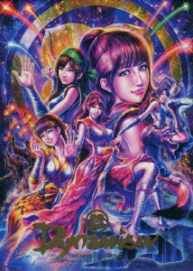 【送料無料】ももクロ 秋の二大祭り「男祭り+女祭り2012」DVD-BOX [ ももいろクローバーZ ]