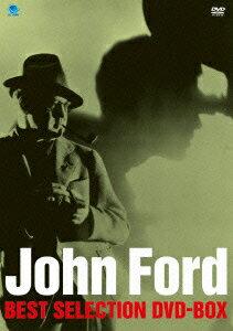 ジョン・フォード傑作選 ベスト・セレクション DVD-BOX