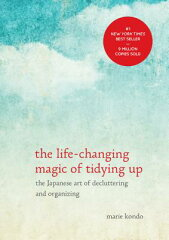 【楽天ブックスならいつでも送料無料】LIFE-CHANGING MAGIC OF TIDYING UP,THE(H) [ MARIE KONDO ]
