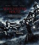 ウィンチェスターハウス アメリカで最も呪われた屋敷【Blu-ray】 [ ヘレン・ミレン ]