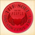 THE SOUL FOR THE PEOPLE 東日本大震災支援ベストアルバム
