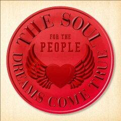 【送料無料】THE SOUL FOR THE PEOPLE 〜東日本大震災支援ベストアルバム〜