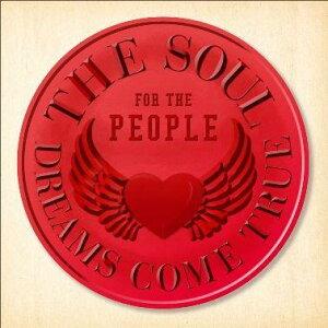 【送料無料】THE SOUL FOR THE PEOPLE ~東日本大震災支援ベストアルバム~