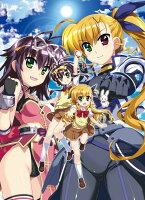 魔法少女リリカルなのはViVid Blu-ray BOX SIDE:ViVio(完全生産限定版)【Blu-ray】