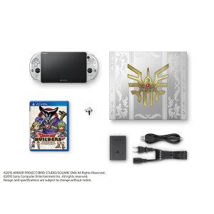 PlayStation Vita ドラゴンクエスト メタルスライム エディション