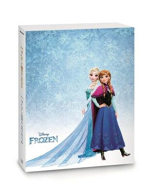 アナと雪の女王2 MovieNEX コンプリート・ケース付き(数量限定) [ イディナ・メンゼル ] 画像2