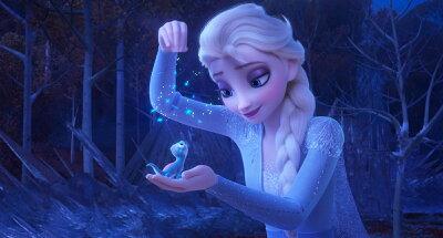 アナと雪の女王2(数量限定) [ イディナ・メンゼル ] 画像2