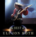 【輸入盤】Best Of [ Uli Jon Roth ]