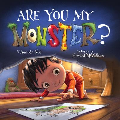 Are You My Monster?画像