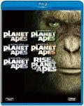(FOX HERO COLLECTION) 猿の惑星 ブルーレイBOX<6枚組>【初回生産限定】 【Blu-ray】