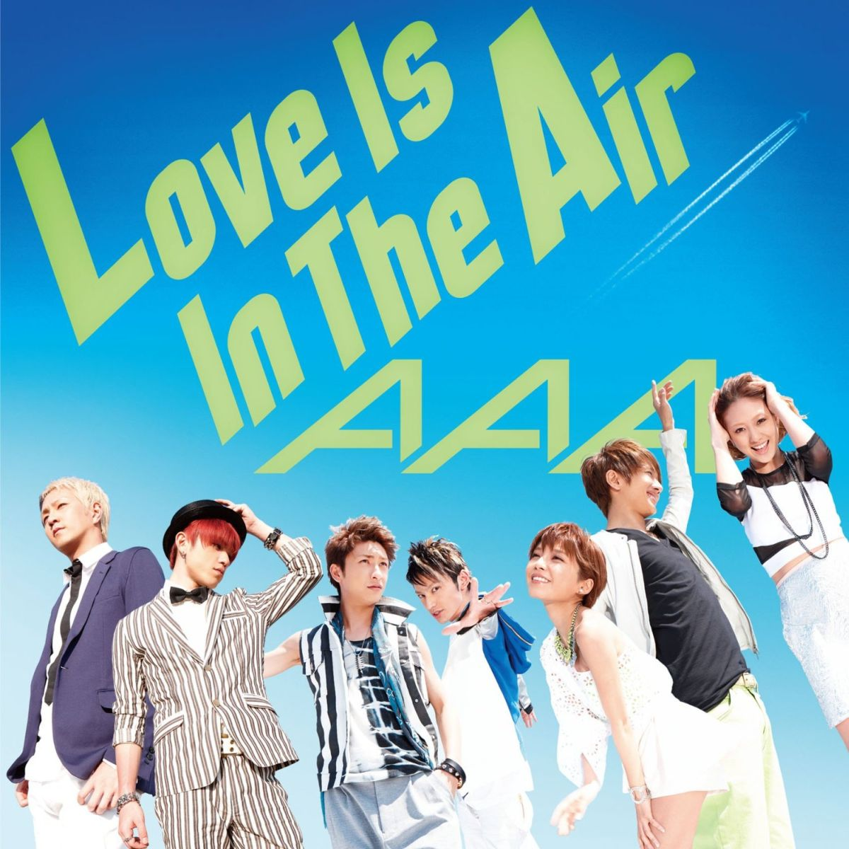 Love Is In The Air画像