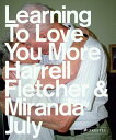 LEARNING TO LOVE YOU MORE(P) [ JULY MIRANDA ET AL ]