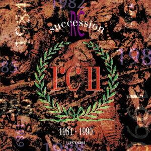 【楽天ブックスならいつでも送料無料】【マラソン限定ポイント10倍】Best Of The Rc Succession...
