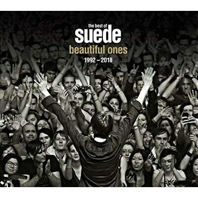 【輸入盤】Beautiful Ones: The Best Of Suede 1992 - 2018 (2CD)画像