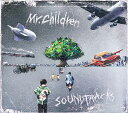 SOUNDTRACKS (初回限定盤B CD+Blu-ray)【LIMITED BOX】 [ Mr....