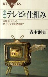 【送料無料】図解・テレビの仕組み