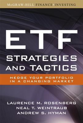 Etf Strategies and Tactics: Hedge Your Portfolio in a Changing Market画像