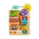 ビーズ/パターンカードセット 知育玩具 木製 ひもとおし 幼児教室