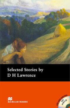 SELECTED SHORT STORIES BY D H LAWRE(W/CD [ NMR/PRE-INTERMEDIATE ]