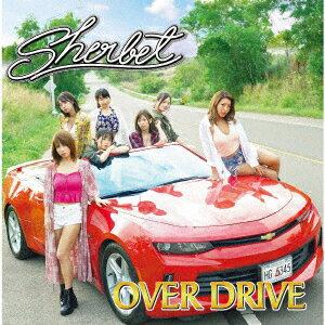 OVER DRIVE画像