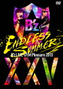 B'z LIVE-GYM Pleasure 2013 ENDLESS SUMMER -XXV BEST- (完全盤 4DVD) [ B'z ]