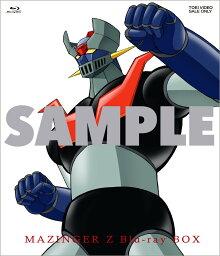 マジンガーZ Blu-ray BOX VOL.1