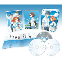 サクラダリセット Blu-ray BOX1【Blu-ray】