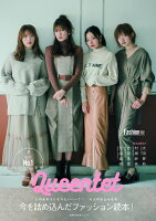 Queentet Fashion Book